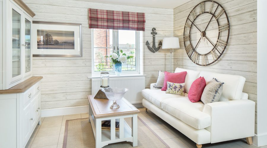 Plot 13, Shepherd's Fold, Mickleton, Cala Homes Midlands