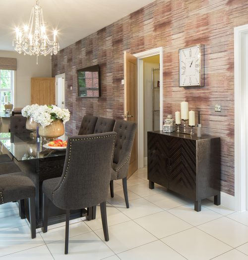 Plot 4, Coton House, Rugby, Cala Homes Midlands
