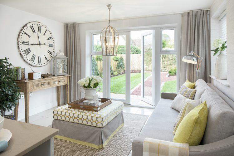 Plot 3, Alder Green, Alderton, Cala Homes Midlands