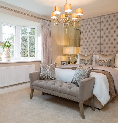 Plot 49, Foxhills, Barnt Green, Cala Homes Midlands