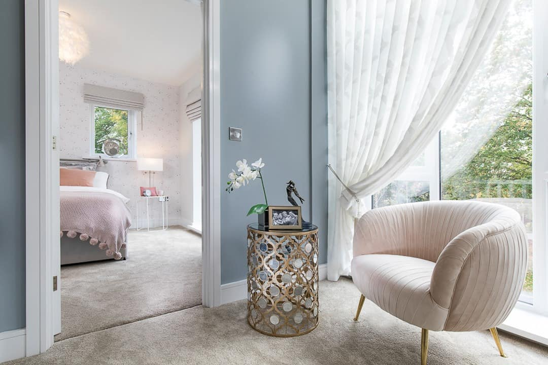 St Modwen Homes – Kingsgrove Wantage
