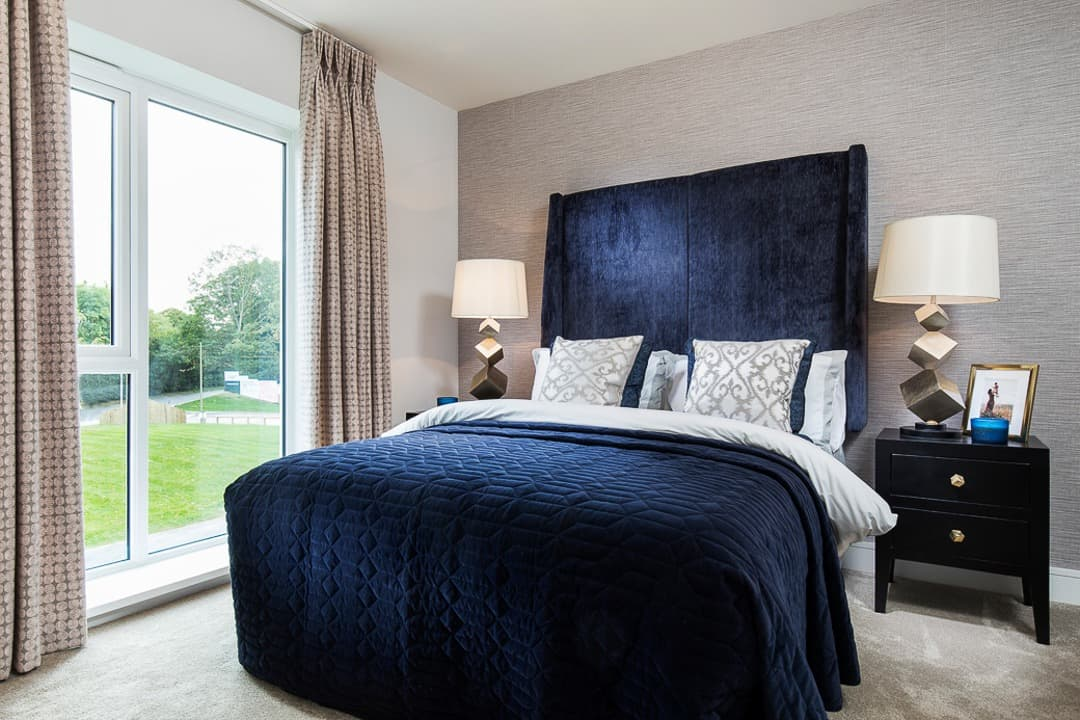 St Modwen Homes – Kingsgrove Wantage